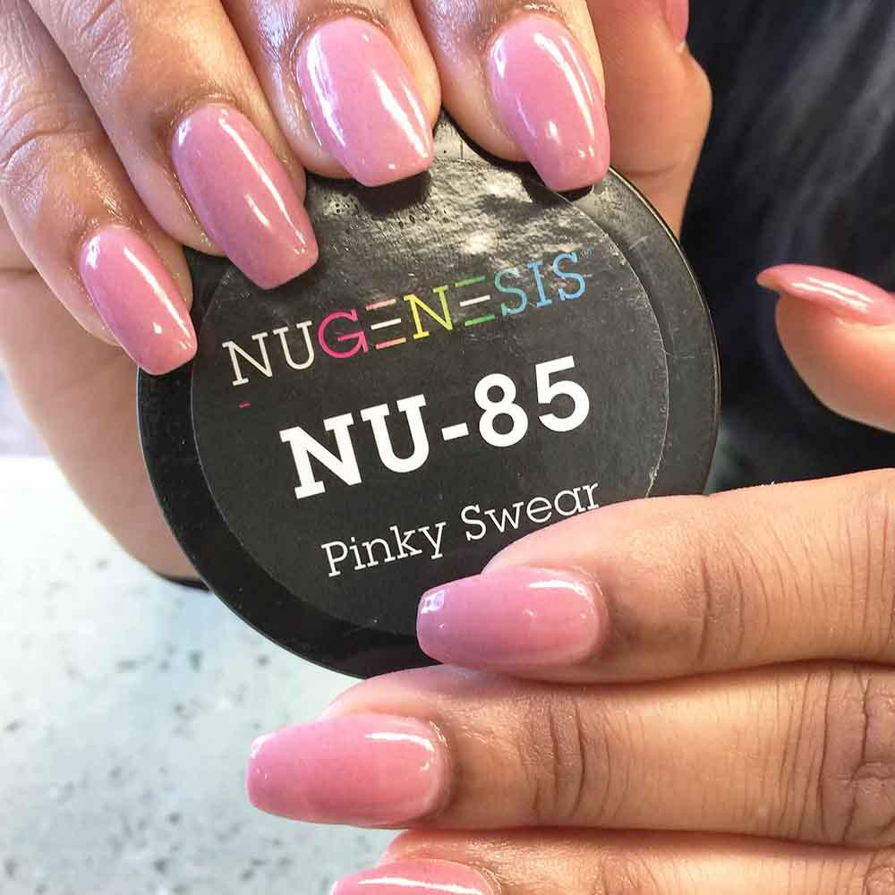 Facts and Faqs about Nugenesis Dip Powder Kit